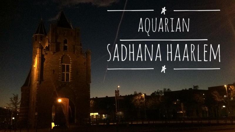 Aquarian Sadhana Haarlem